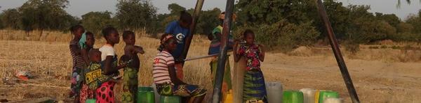 Puit Burkina Fasso